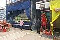 HK 西營盤 Sai Ying Pun 香港 中山紀念公園 Dr Sun Yat Sen Memorial Park 香港盂蘭勝會 Ghost Yu Lan Festival offerings 61.jpg