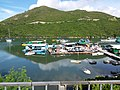 HK 西貢 Sai Kung 清水灣半島 Clear Water Bay Peninsula 布袋澳 Po Toi O Chuen Road bay August 2018 SSG 01.jpg