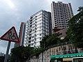 HK 香港南區 Southern District PFL Pokfulam 薄扶林道 Pok Fu Lam Road September 2019 SSG 33.jpg