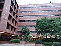 HK 香港理工大學 PolyU 紅磡 Hung Hom campus morning October 2018 SSG 12.jpg