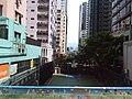 HK Bus 101 view 灣仔 Wan Chai August 2018 SSG 29.jpg