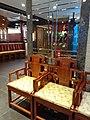 HK SW 上環 Sheung Wan 京魯飯莊 Jing Luo Rice Chong Chinese cuisine Restaurant interior February 2020 SS2 01.jpg