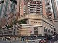 HK TKL 調景嶺 Tiu Keng Leng 彩明街 Choi Ming Street MetroTown facade April 2019 SSG 01.jpg