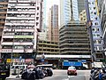 HK WC 灣仔 Wan Chai 莊士敦道 Johnston Road 譚臣道 Thomson Road April 2021 SS2 03.jpg