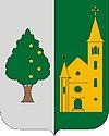Huy hiệu của Erdőkertes