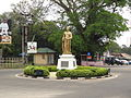 Habarana statue 02.JPG