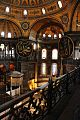 Hagia Sophia interior from second floor.jpg
