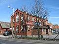Halebank Oddfellows Hall - geograph.org.uk - 374350.jpg
