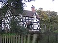 Half-timbered house at Albrighton - geograph.org.uk - 1036693.jpg
