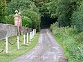 Halter path to Sturminster Newton - geograph.org.uk - 1466017.jpg