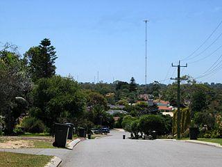 Hamersley, Western Australia Suburb of Perth, Western Australia