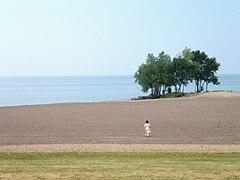 Hamlin Beach State Park beach.jpg