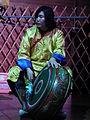 Hamtdaa Mongolian Arts Culture Masks - 0172 (5568213871).jpg