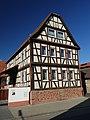 Hanau-Mittelbuchen, Alte Rathausstraße 13.jpg