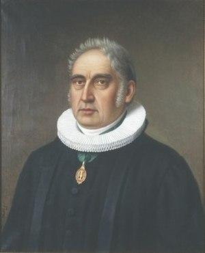 Hans Jacob Stabel - Hans Jacob Stabel