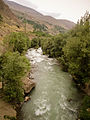 Haraz River - Niak Bridg - Down.jpg