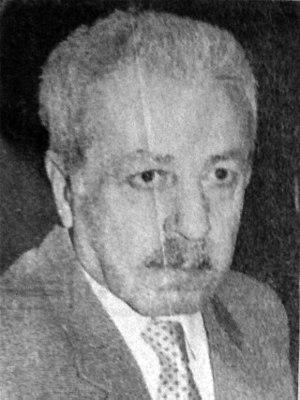 Hashim Aqrawi - Hashim Hasan Aqrawi (1988)