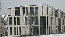 Tribunal de district de Haugaland
