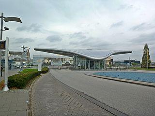 Lufthansa Technik Aktiengesellschaft