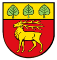 Hausen am Andelsbach Wappen.png