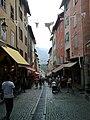 Hautes Alpes Briancon Grande Gargouille - panoramio.jpg