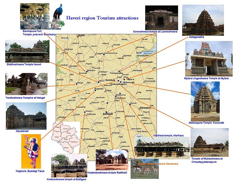 चित्र:Haveri region Tourism attractions map 10.11.2008.jpg