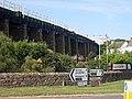 Hayle Viaduct - from below - geograph.org.uk - 318492.jpg