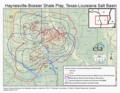 Haynesville Shale Map.png