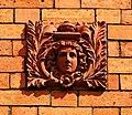 Head near Queen's University, Belfast - geograph.org.uk - 1354899.jpg