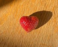 Heart Shaped Strawberry.jpg