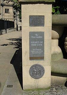 Heart of the City, Sheffield