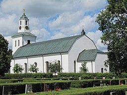 Hedesunda kirke