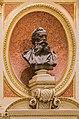 Heinrich von Ferstel - bust in the vestibule of the big ballroom - 2099-HDR.jpg