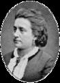 Helena Mathilda Lönegren (Millde) - from Svenskt Porträttgalleri XX.png