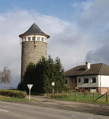 Comment aller à Heinerscheid en transport en commun - A propos de cet endroit