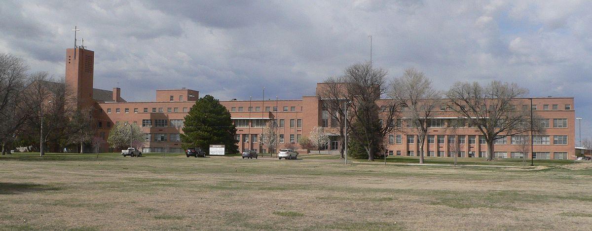 Catholic College In Kansas City