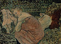 Henri R. de Toulouse-Lautrec - Two Friends - Google Art Project.jpg