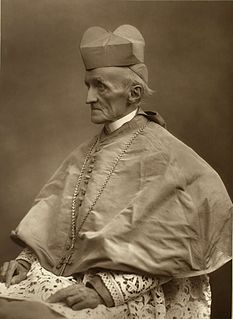 Henry Edward Manning English Roman Catholic archbishop and cardinal