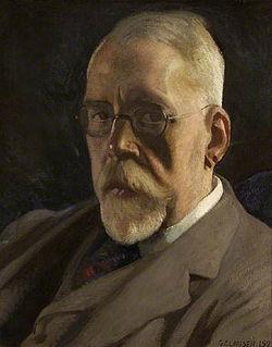 Henry Festing Jones English man of letters