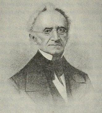 Rhode Island's 1st congressional district - Image: Henry Y. Cranston (Rhode Island Congressman)