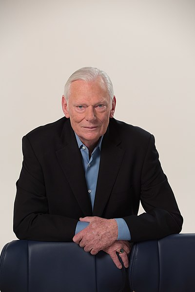 Herb Kelleher, American businessman