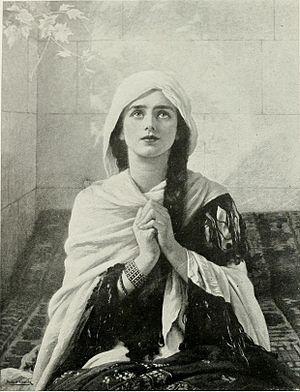 Herbert Schmalz - La fille de Jairus.jpg