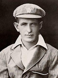Herbie Collins Australian cricketer
