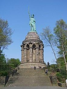 Hermannsweg - Wikipedia