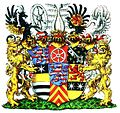 Hessen und bei Rhein Grossherzog Wappen Grand-Duke coat of arms.jpg