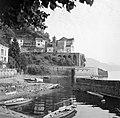 Het haventje van het dorp Cadlollo aan het Lago Maggiore, Bestanddeelnr 254-4773.jpg