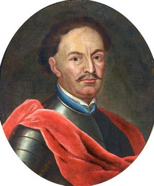 Hieronim Augustyn Lubomirski - Image: Hieronim Augustyn Lubomirski 111