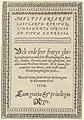"""Hieronymus Cock (publisher), Title Page for """"Multifariarum Casularum"""", published 1559, NGA 47673.jpg"""