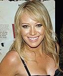 Hilary Duff: Alter & Geburtstag