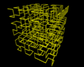 Hilbert curve 3D 2nd iteration.png